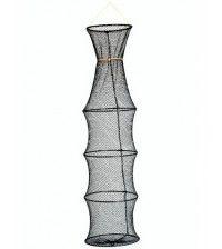 Садок Konger с обручами 1.2м диаметр 35см
