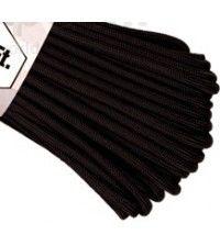 Паракорд 550 черный