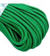 Паракорд 550 зеленый