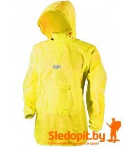 Непромокаемая мембранная куртка ДОЖДЬ-М