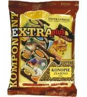 Конопля молотая жаренная Lorpio EXTRA PLUS упаковка 450г