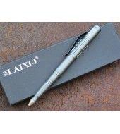 Тактическая ручка Laix В007 высокопрочный авиационный алюминий длина 150мм
