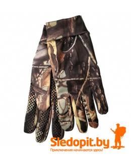 Перчатки JahtiJakt Gloves Cooger Camo камуфляжные