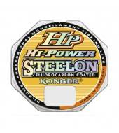 Леска Konger Steelon HI-Power Fluocarbon Coated 30м 0.22мм-7.30кг