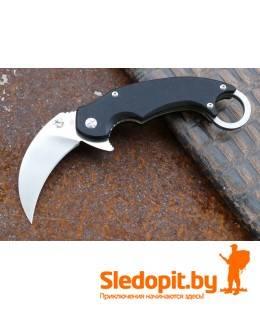 Нож-керамбит Steelclaw КОНГО лезвие 63мм