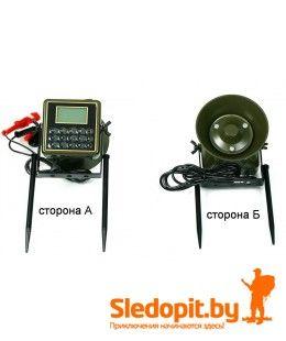 Прокат электронного манка-рупора DUCK EXPERT-06 + динамик 50W