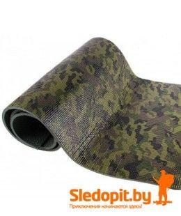 Коврик кемпинговый ЭКОФЛЕКС 1.8x0.6м рулонный 8мм камуфляж