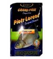 Прикормка для леща Lorpio серия Grand Prix 1кг