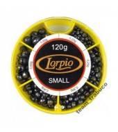 Набор грузил Lorpio 120г малые веса