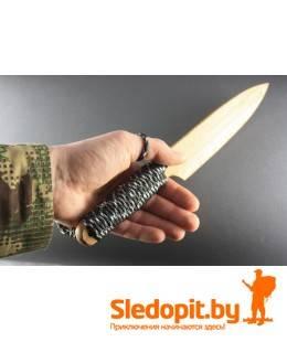 Бамбуковый нож