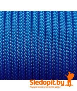 Репшнур 5мм синий
