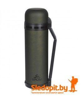 Термос SG-1800 SPLAV 1800мл широкое горло хаки