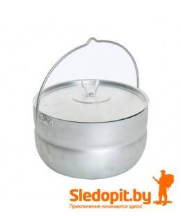 Котелок туристический AVI OUTDOOR 4л