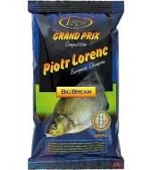 Прикормка для леща черная Lorpio серия Grand Prix 1кг