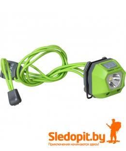 Налобный фонарь SOLO LIGHT TRACK 25 люмен