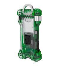 Фонарь наключный Armytek Zippy 200 LED люмен зеленый