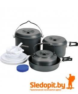 Набор кемпинговой посуды TEAM SPLAV