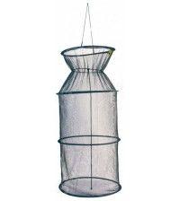 Садок Konger с обручами 1м диаметр 40см