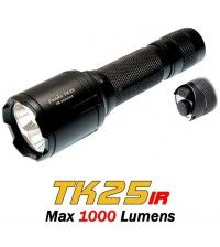 Тактический фонарь Fenix TK25 IR XP-G2 S3 1000 люмен