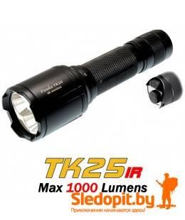 Тактический фонарь Fenix TK25 IR XP-G2 S3 10000 люмен