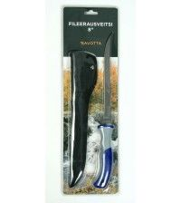 Нож филейный Savotta Fileet 6 клинок 150мм