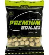 Бойлы Lorpio протеиновые 20мм вкус scopex упаковка 200г