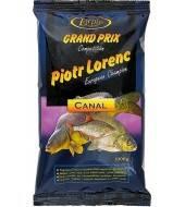 Прикормка для канала Lorpio серия Grand Prix 1кг