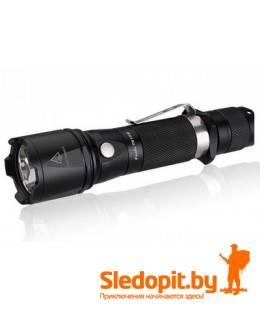Тактический фонарь Fenix TK15C XP-G2 R5 450 люмен + подарок