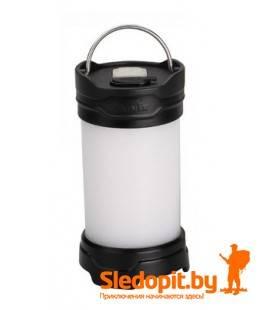 Кемпинговый фонарь Fenix CL25R черный 350 люмен