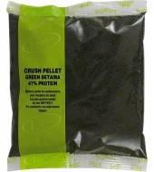 Пеллеты Lorpio протеиновые GREEN BETAINA молотые темные упаковка 500г