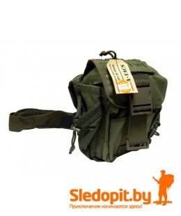 Сумка-рюкзак AVI-OUTDOOR Masoy Olive 5л