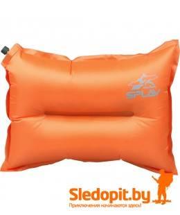 Подушка самонадувная SPLAV оранжевая