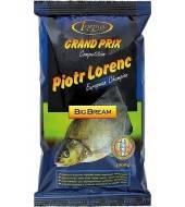 Прикормка для крупного леща Lorpio серия Grand Prix 1кг