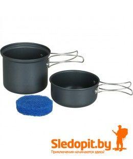 Набор кемпинговой посуды UNO SPLAV
