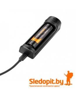 Автоматическое зарядное устройство Fenix ARE-X1 для 18650, 26650