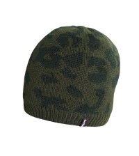 Водонепроницаемая шапка DexShell камуфляж