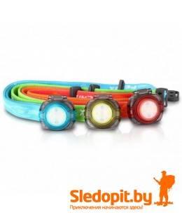 Налобный фонарь Fenix HL05 White/Red LEDs 8 люмен