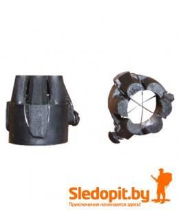Втулка ЗВЕЗДОЧКА для патронов Военохот 12 калибр
