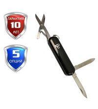 Нож Ego A03 брелок черный