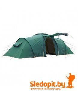 Палатка четырехместная кемпинговая AVI-OUTDOOR Klamila
