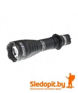 Тактический фонарь Armytek Predator v3.0 на новом теплом диоде XB-H 660 люмен