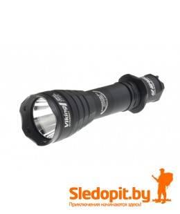 Тактический фонарь Armytek Viking v3.0 на новейшем диоде XP-L 1025 люмен теплый свет