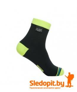Водонепроницаемые носки DexShell Ultralite Biking Hi-vis