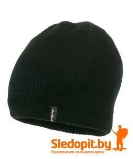 Водонепроницаемая шапка DexShell черная