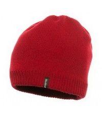 Водонепроницаемая шапка DexShell красная