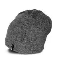 Водонепроницаемая шапка DexShell серая