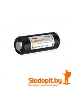 Аккумулятор Fenix ARB-L4 26650 Li-ion 4800 mAh защищенный