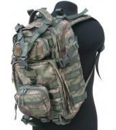 Edc тактический рюкзак 60л сумка трансформер универсал рюкзак днепропетровск