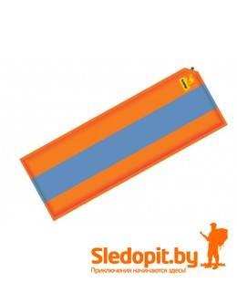 Коврик самонадувающийся AVI-OUTDOOR 1.9х0.6м оранжевый