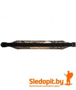 Ремень для ружья Mossy Oak Stoneville Camo без антабок камуфляж